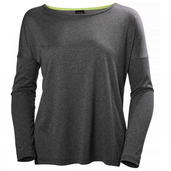 Helly Hansen - Women's VTR Deluxe L/S - Running shirt