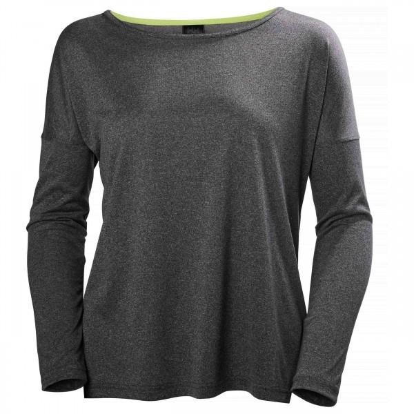 Helly Hansen - Women's VTR Deluxe L/S - Running shirt