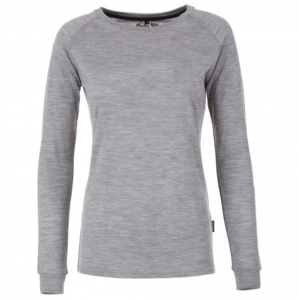 Pally'Hi - Women's Longsleeve Crew Neck - Long-sleeve