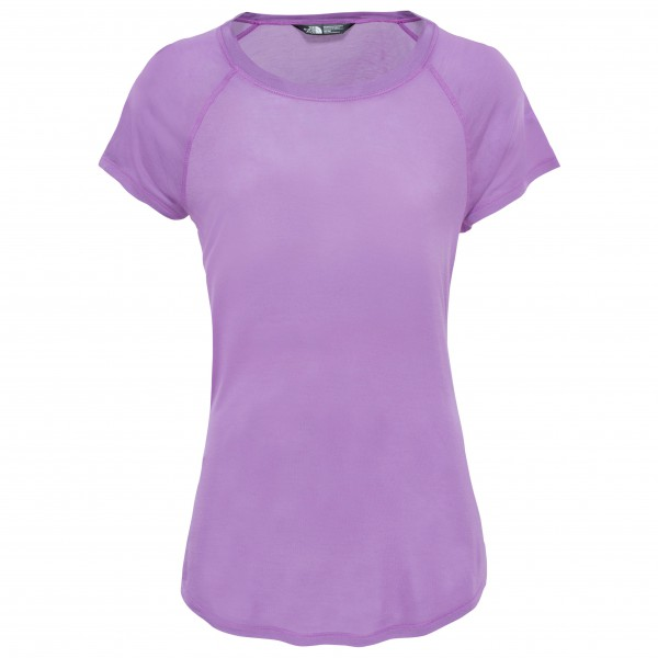 The North Face - Women's Versitas S/S - Joogapaita
