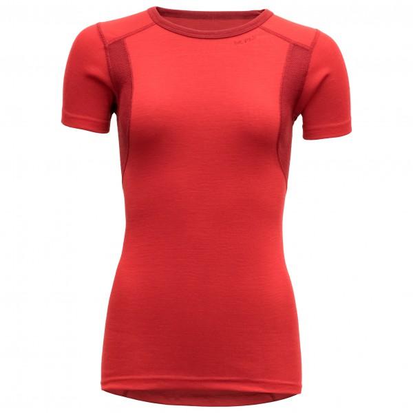 Devold - Hiking Woman T-Shirt - Funksjonsshirt