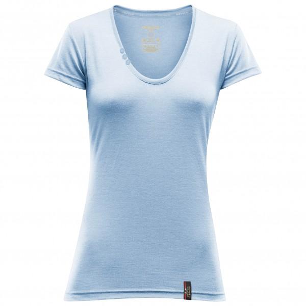 Devold - Sukkertoppen Woman Tee - T-paidat