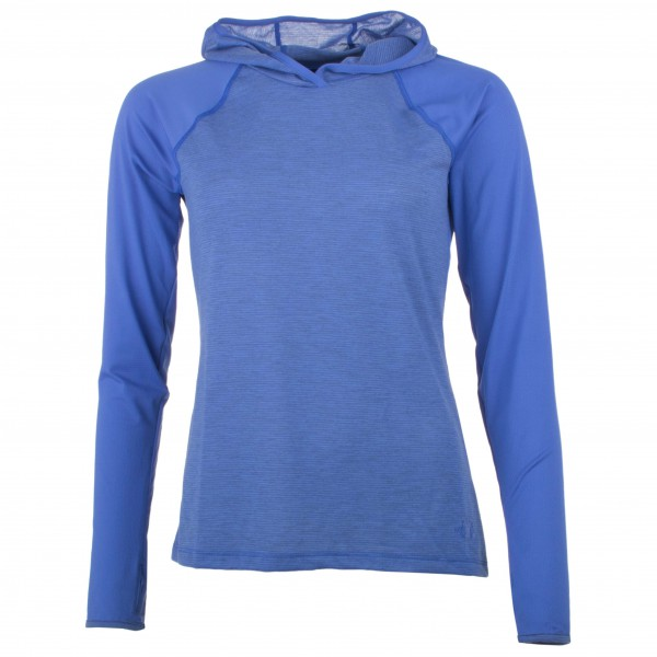 The North Face - Women's Reactor Hoodie - Yoga shirt