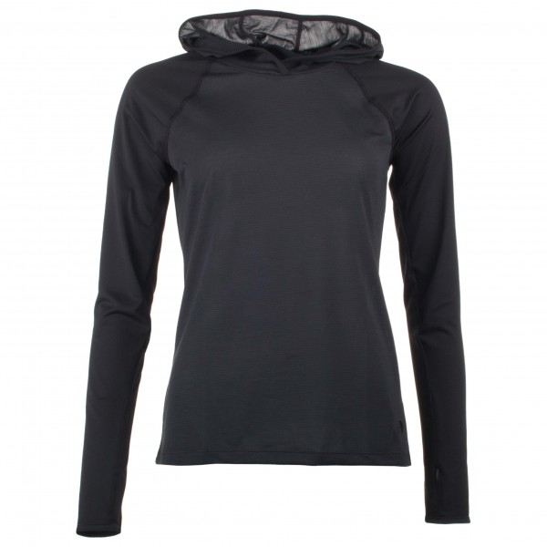 The North Face - Women's Reactor Hoodie - T-shirt de yoga