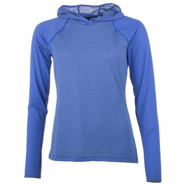 The North Face - Women's Reactor Hoodie - Yogaskjorte