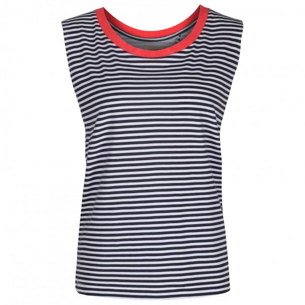 Passenger - Women's Early Riser Striped Vest - Top