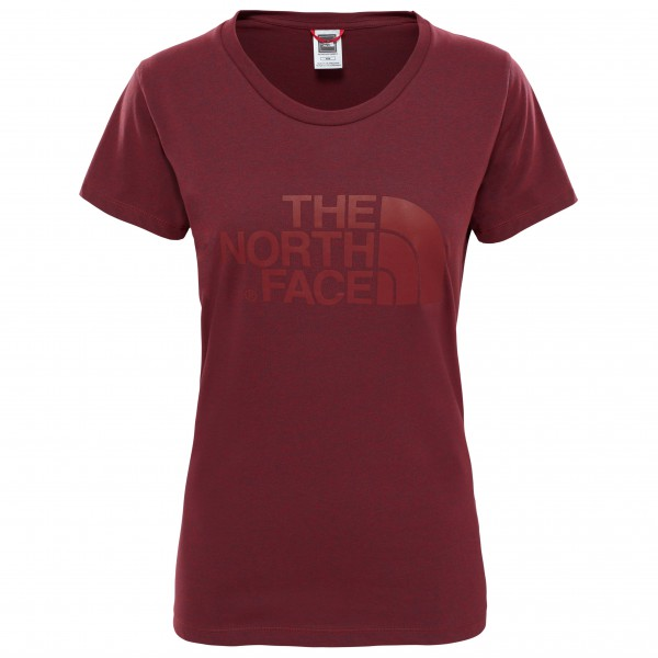 The North Face - Women's S/S Easy Tee - T-shirt