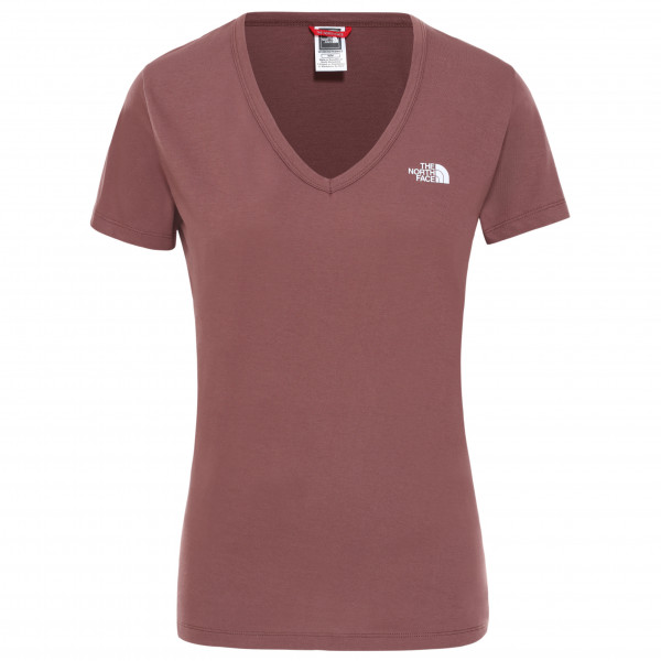 The North Face - Women's S/S Simple Dome Tee - T-skjorte
