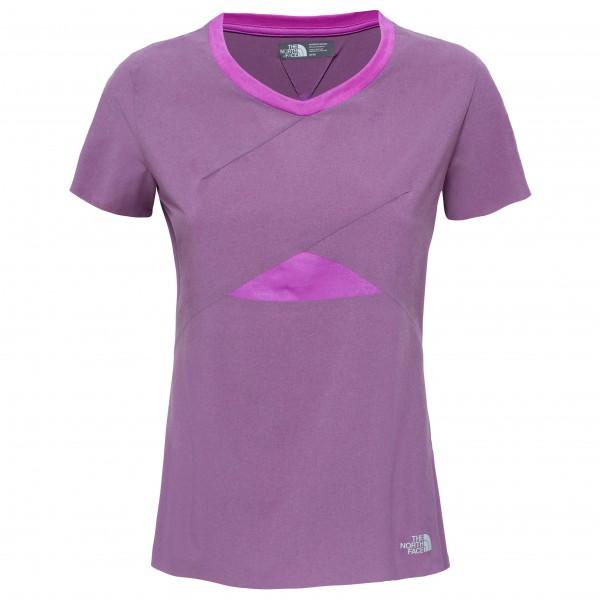 The North Face - Women's Shareta Tee - Laufshirt