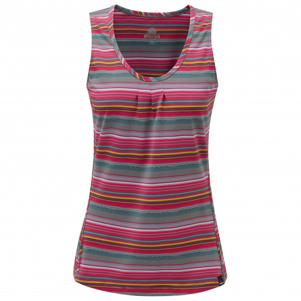 Sherpa - Women's Preeti Tank - Top