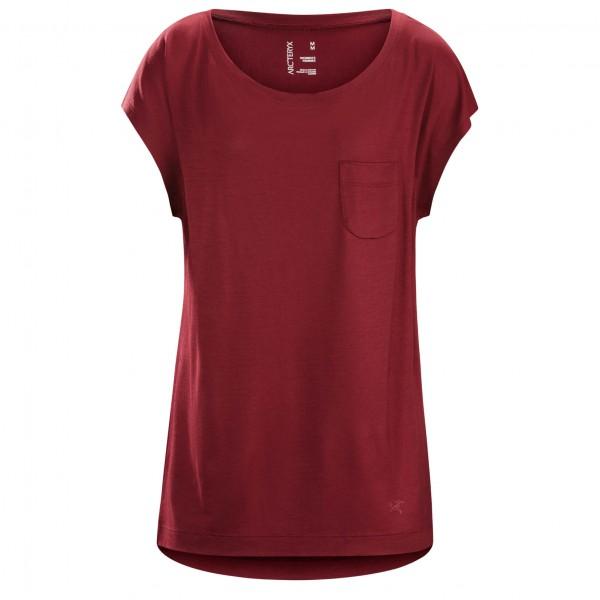 Arc'teryx - A2B Scoop Neck Women's - T-shirt