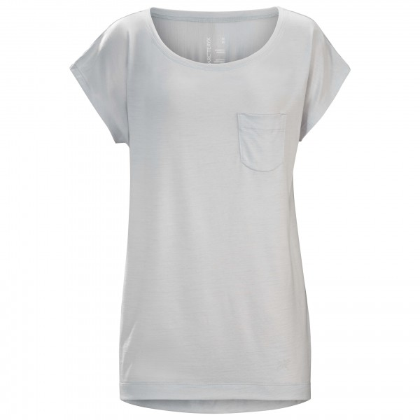 Arc'teryx - A2B Scoop Neck Women's - T-shirt