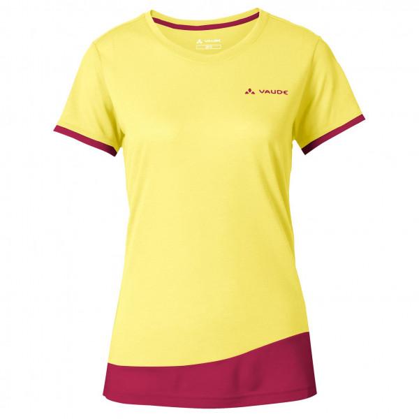 Vaude - Women's Sveit T-Shirt - T-Shirt
