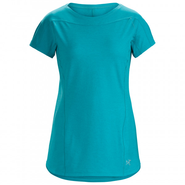 Arc'teryx - Taema Crew S/S Women's - Joggingshirt