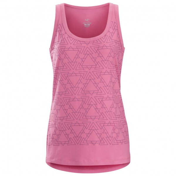 Arc'teryx - Equilateral Tank Women's - Top