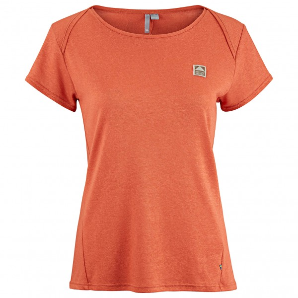 Klättermusen - Women's Vile Tee - T-Shirt