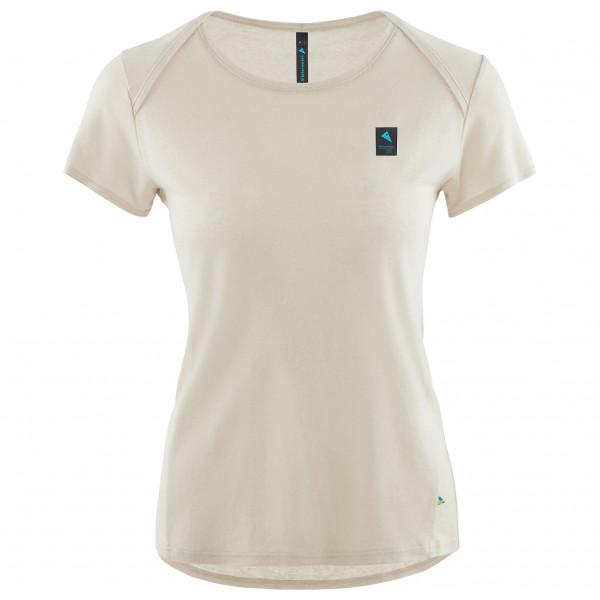 Klättermusen - Women's Vile Tee - Camiseta de manga corta