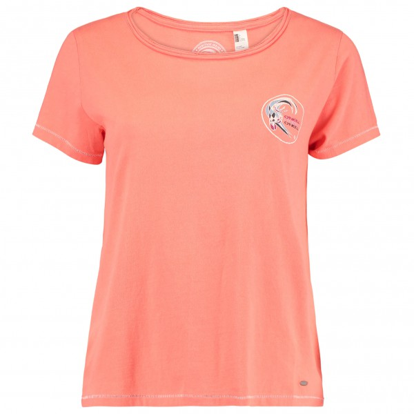 O'Neill - Women's 65 Years T-Shirt - T-shirt