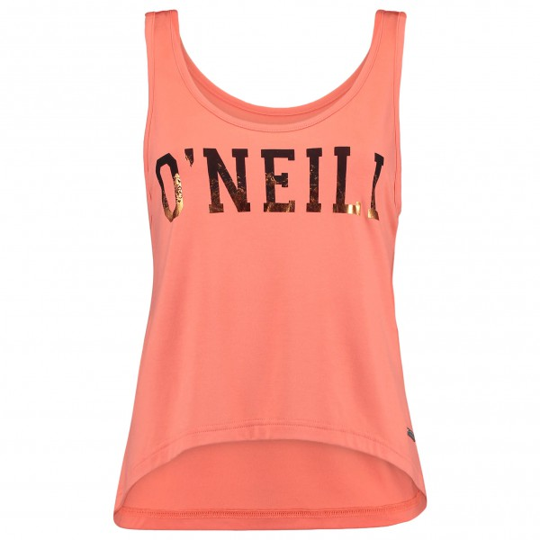 O'Neill - Women's Active Crop a Line Tanktop - Top