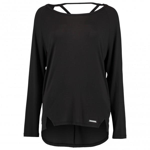 O'Neill - Women's Active WK Drapey T-Shirt - Yoga-skjorte