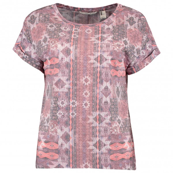 O'Neill - Women's Sublimation Print T-Shirt - T-shirt