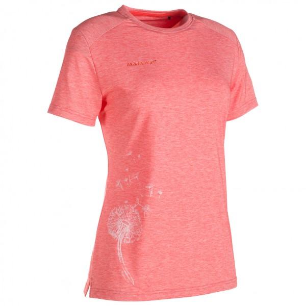 Mammut - Trovat T-Shirt Women - T-shirt