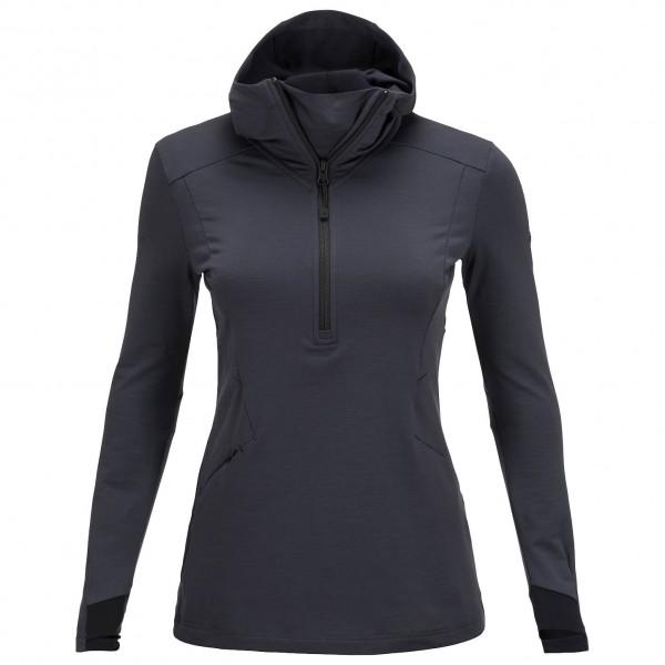 Peak Performance - Women's Civil Hooded Mid Jacket