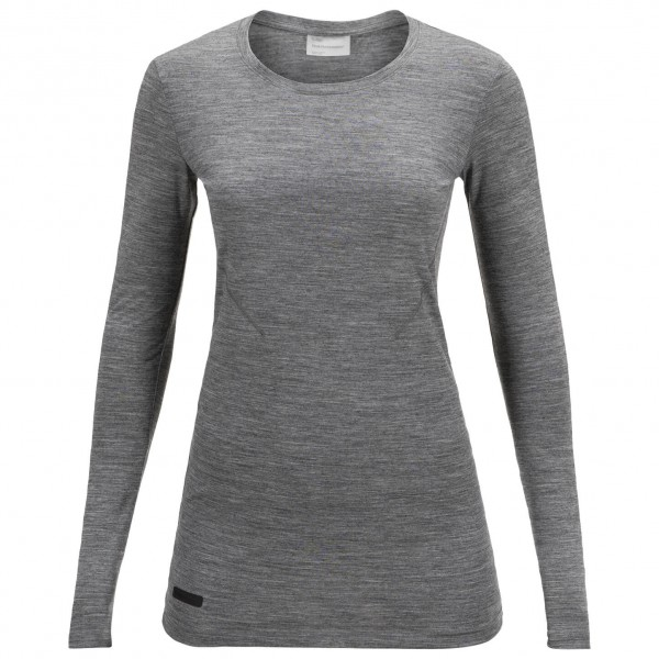 Peak Performance - Women's Civil Merino Longsleeved T-Shirt