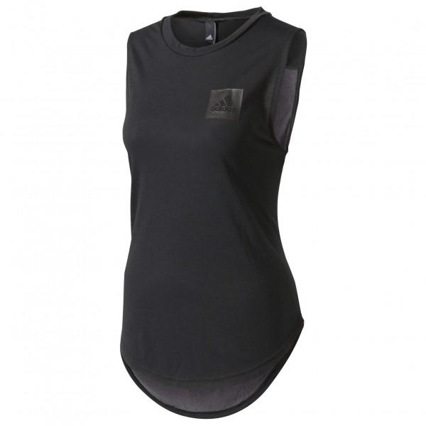 adidas - Women's Sport ID Sleeveless Tee - Funktionsshirt