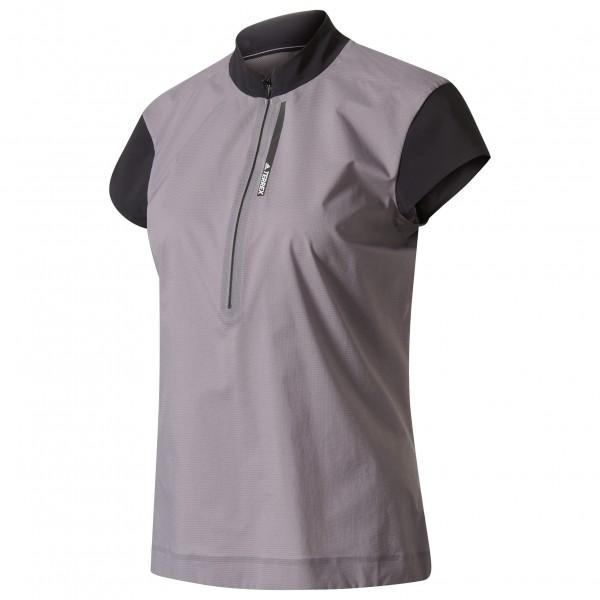 adidas - Women's Terrex Agravic Windshirt - Laufshirt