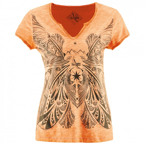 Red Chili - Women's Bloom - T-shirt