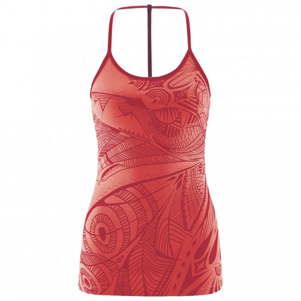 Red Chili - Women's Fabra - Linne, topp