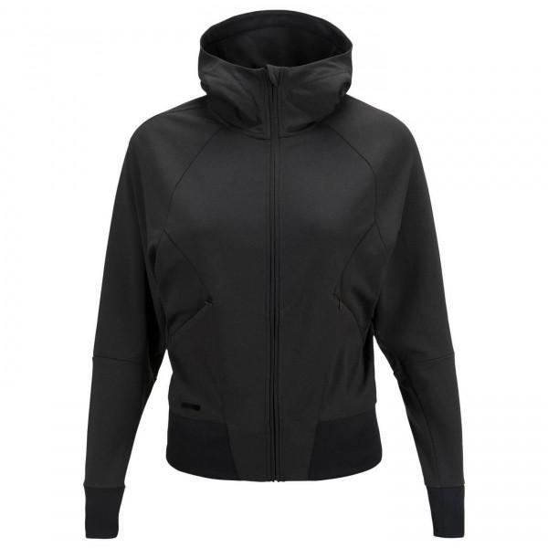 Peak Performance - Women's Civil Soft Zipped Hooded Jacket - Yogashirt