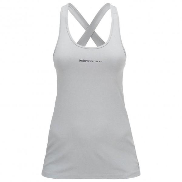 Peak Performance - Women's Crotona Top - Laufshirt