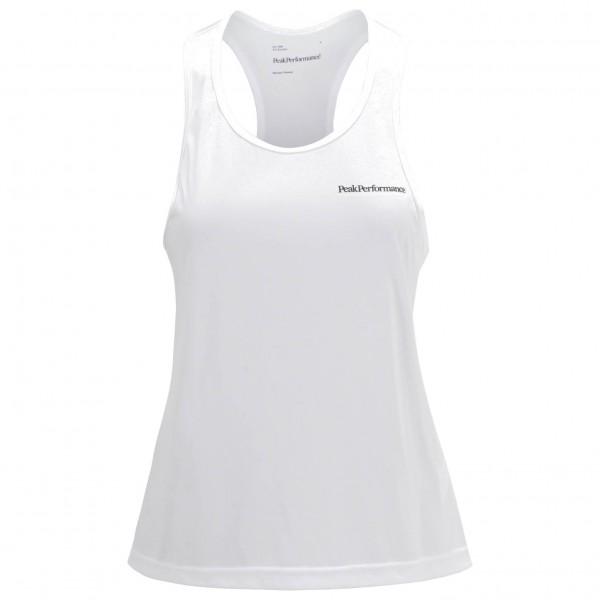 Peak Performance - Women's Running Tank - Funktionsshirt