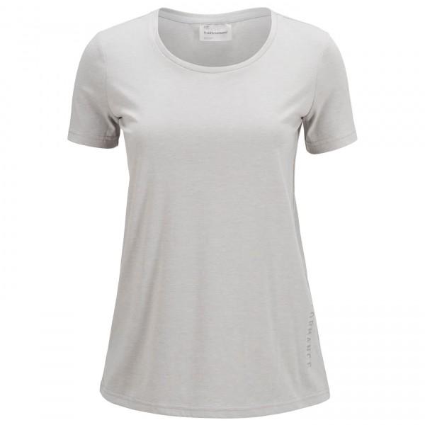 Peak Performance - Women's Track T-Shirt - T-skjorte
