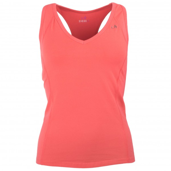 Deha - Women's Active Racer Back Tank Top - Sport shirt