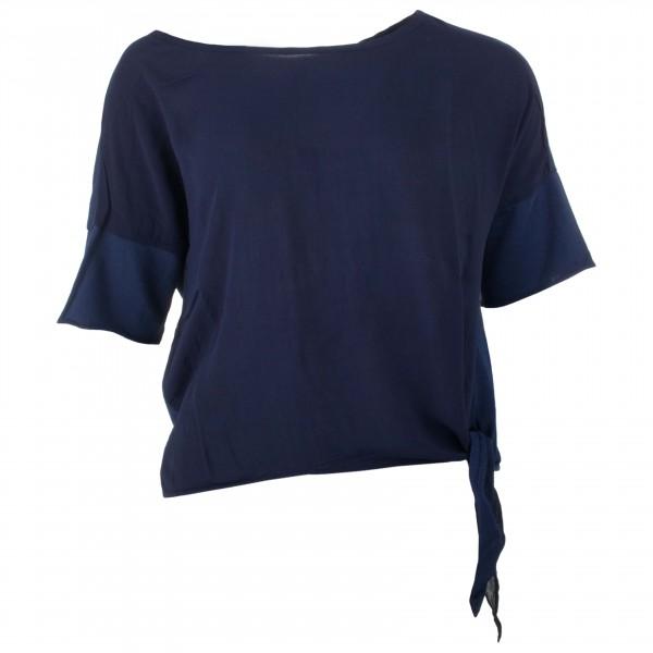 Deha - Women's Dance Knotted T-Shirt - Yogatröja