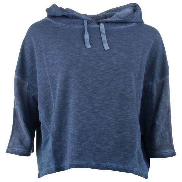 Deha - Women's Easy Hoodie Fleece - Yoga-skjorte