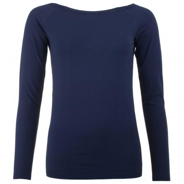 Deha - Women's Harmonic Cold Shoulder T-Shirt Without Print
