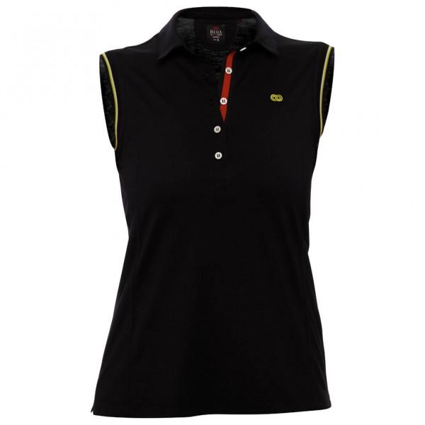 Rewoolution - Women's Court Jersey Sleeveless Polo