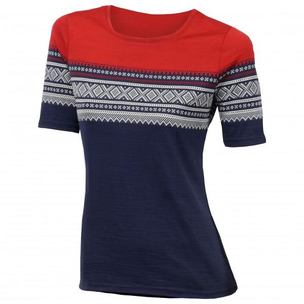 Aclima - Women's DE Marius T-shirt - Funktionströja