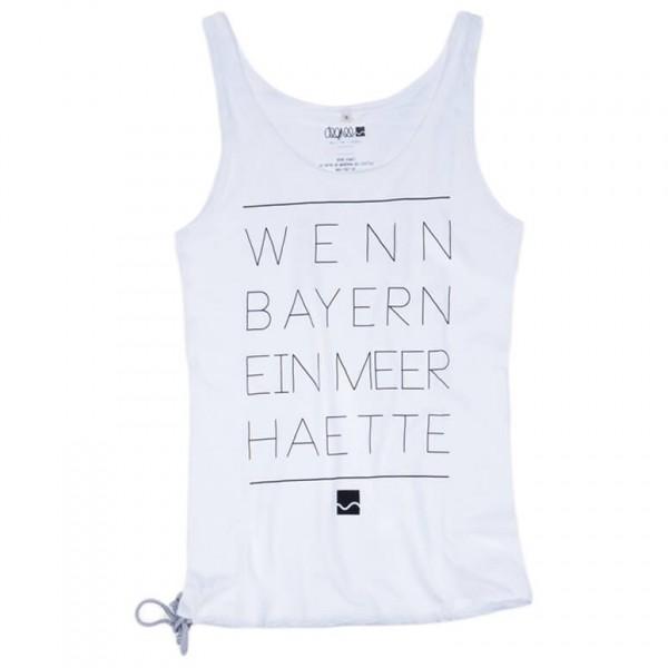Degree - Women's Bayern Meer - Tank Top