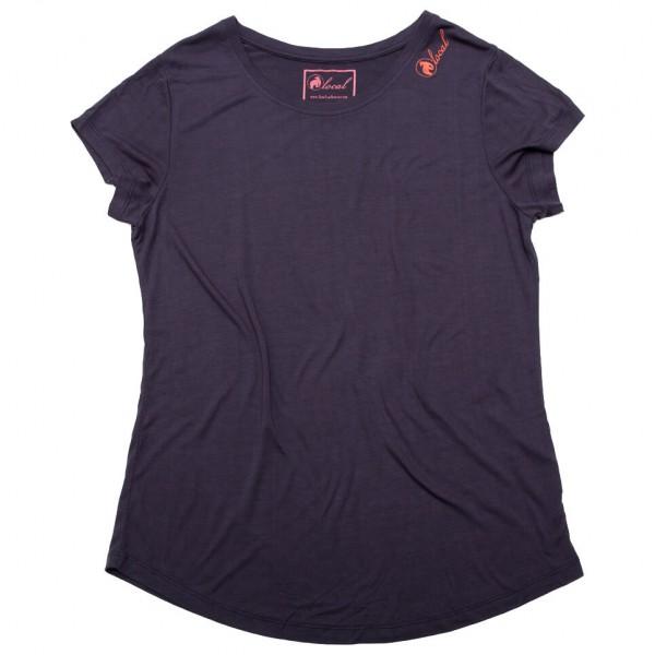 Local - T-Shirt Women Plain - T-shirt
