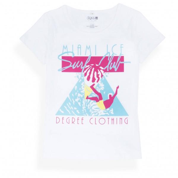 Degree - Women's Surfclub B - T-skjorte