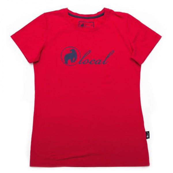 Local - T-Shirt Women Classic - T-shirt