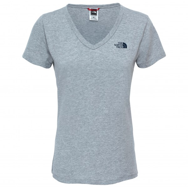 The North Face - Women's S/S Simple Dome Tee 2 - T-shirt