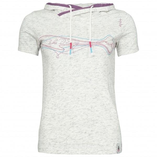 Chillaz - Women's T-Shirt Bali Rope - T-shirt