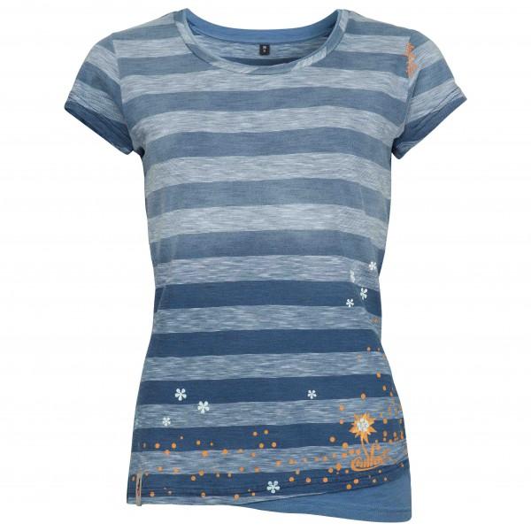 Chillaz - Women's T-Shirt Fancy Little Dot - Camiseta de manga corta