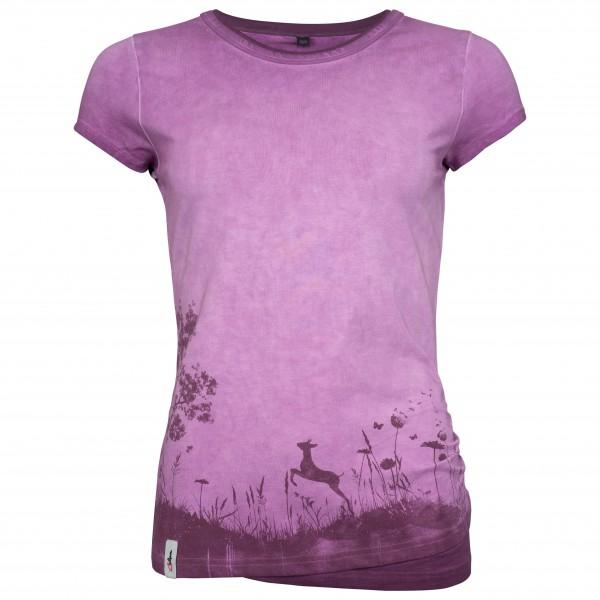 Chillaz - Women's T-Shirt Fancy Wood - T-skjorte